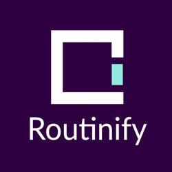 Routinify