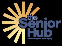 Senior_Hub-Logo_Refresh-FINAL_Logo - Square Spokes - No Outline